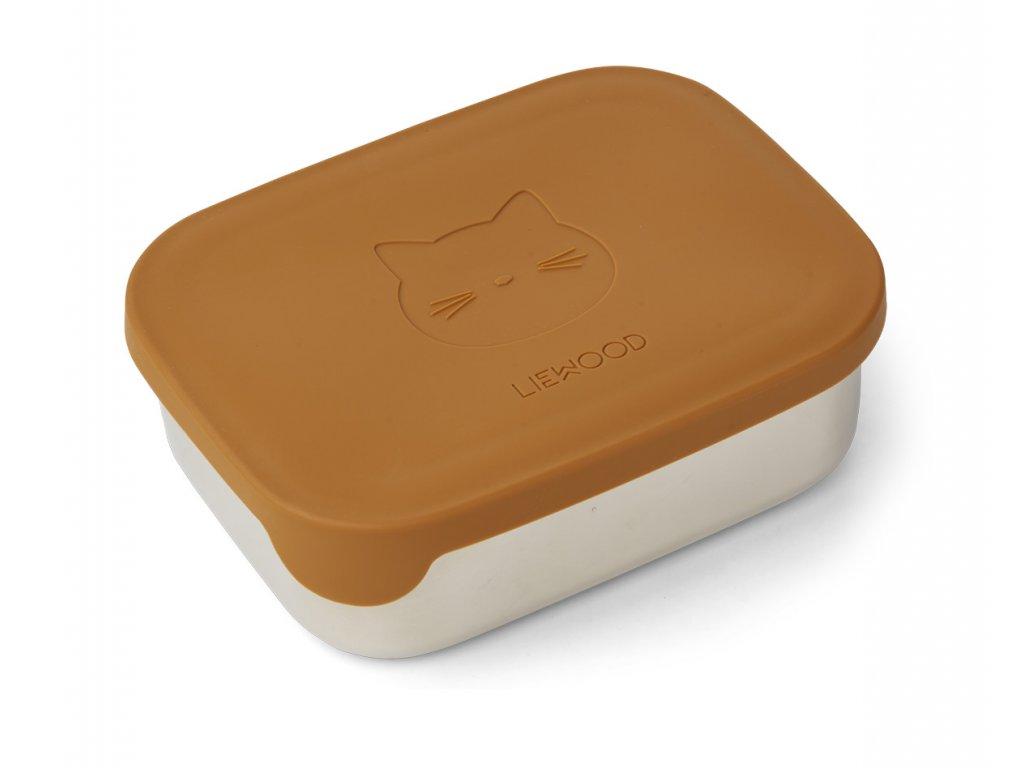 LW12981 Arthur lunchbox 0024 Cat mustard Extra 0