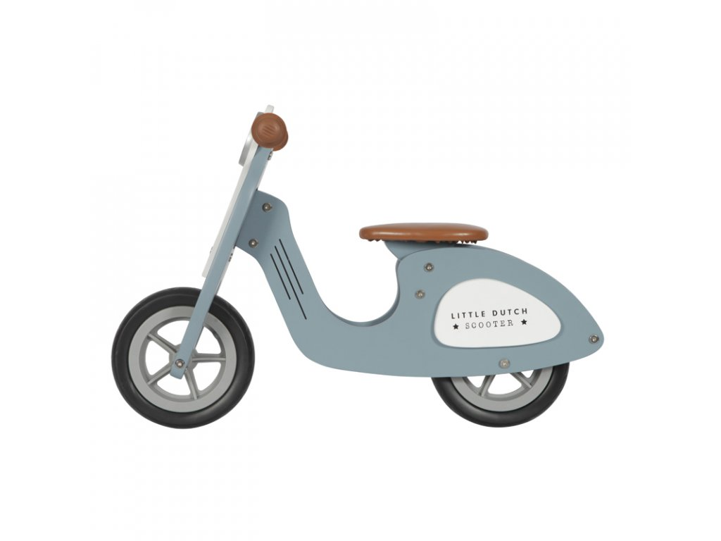 4385 scooter blue