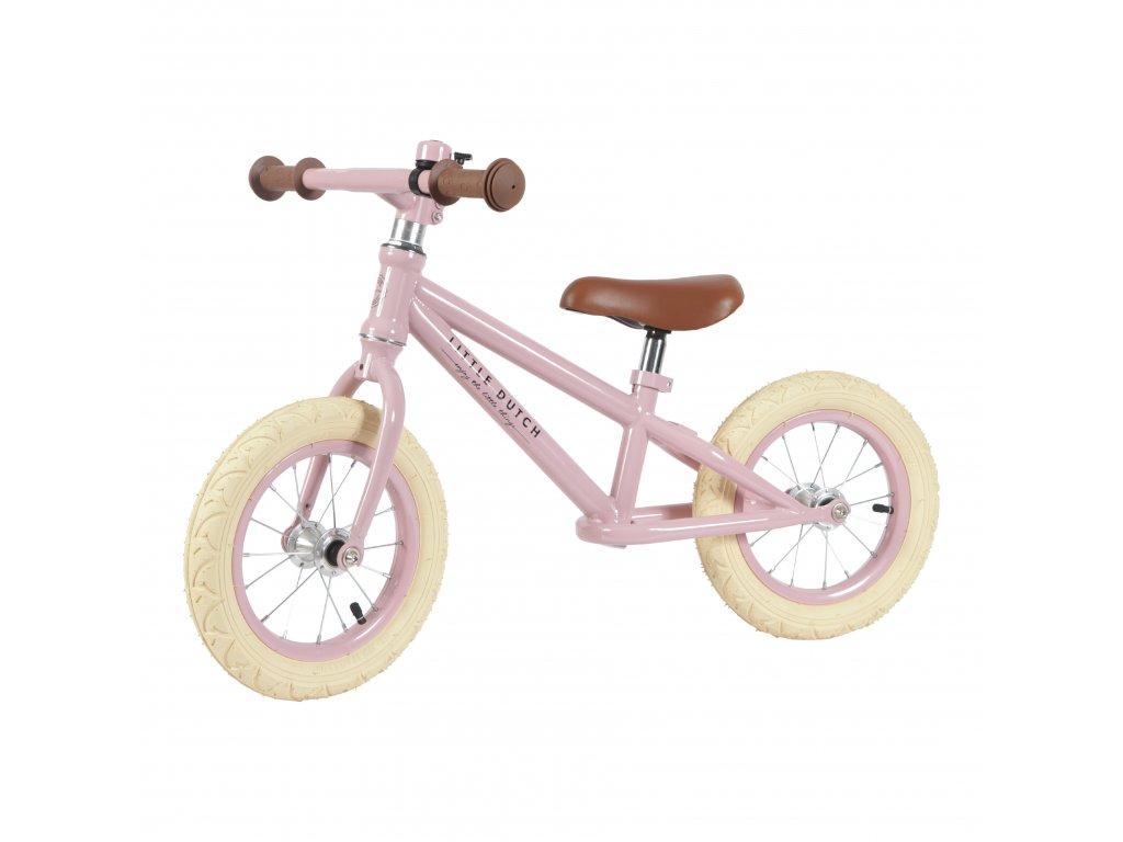 4540 LD fiets roze 1