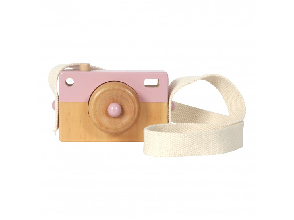 4435 LD camera roze 1