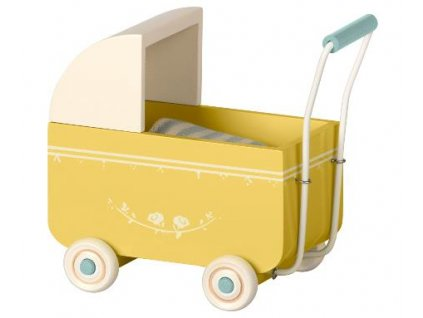 pram my yellow