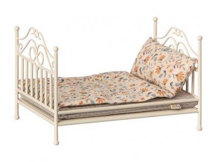 vintage bed micro