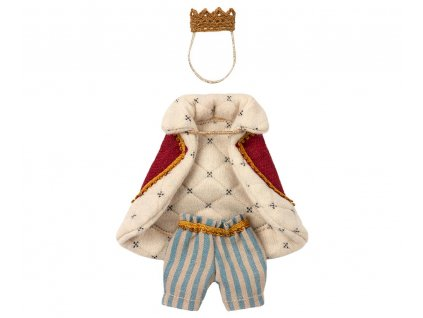 Maileg Šaty pro myšího krále