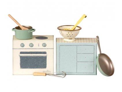 Maileg Malá kuchyňka pro zvířátka