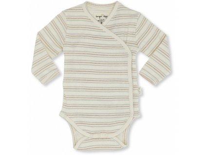 newborn stripes