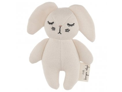Konges Sløjd Muchláček Králíček Mini Bunny