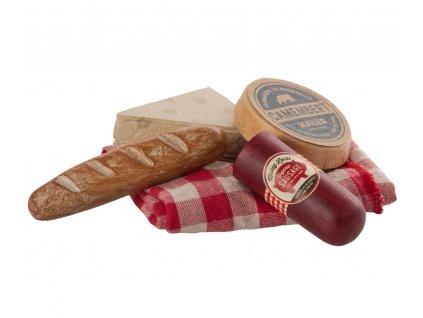 vintage picnic set