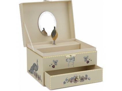 treasure box beige2