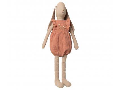 jumpsuit size5 pink