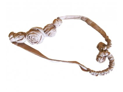 hairband flower