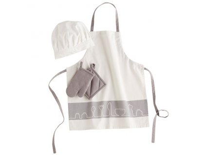 conjunto textil de cocina de kidsconcept937236