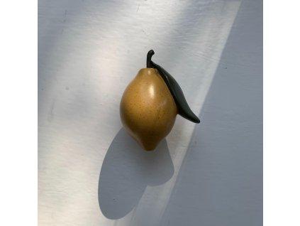 Konges Sløjd Háček Lemon