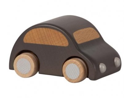 wooden car anthracite