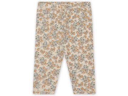 ks1730 konges sloejd orangery beige leggings