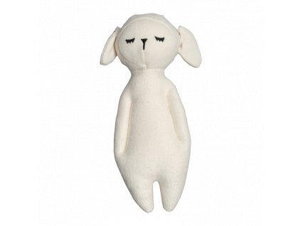 Rattle Soft Sheep (primary)