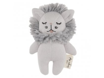 17609 MINI LION GREY Extra 0