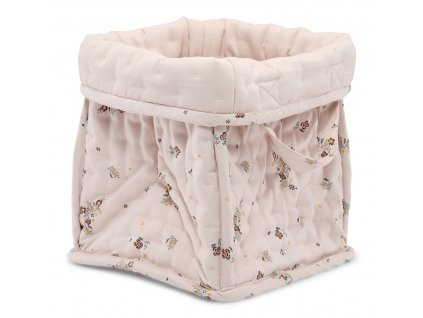 KS1211 SMALL QUILTED BOX NOSTALGIE BLUSH Extra 0