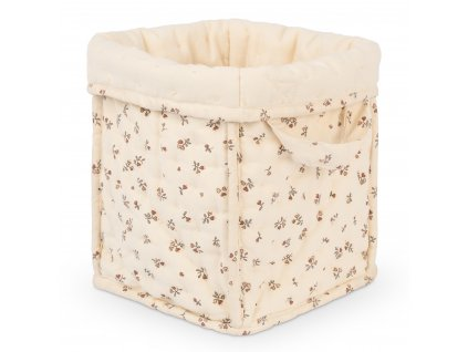 KS1211 SMALL QUILTED BOX PETIT AMOUR ROSE Extra 1