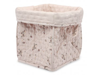 KS1210 BIG QUILTED BOX NOSTALGIE BLUSH Extra 0