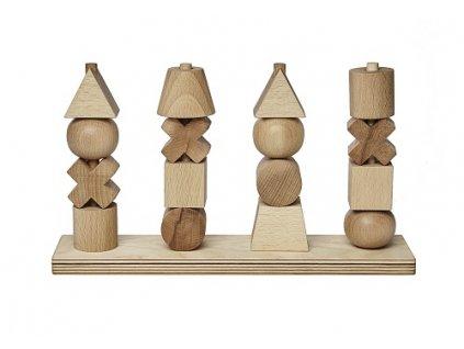 natural stacking toys (3)
