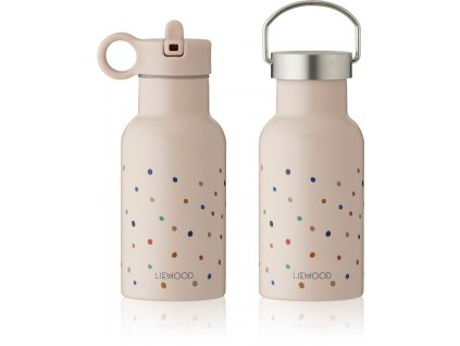 LW13072 Anker water bottle 2052 Confetti mix Extra 0