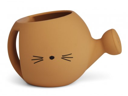 LW14162 Lyon watering can 0024 Cat mustard Extra 0