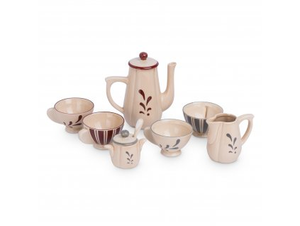 KS1936 TEA SET MULTI Main