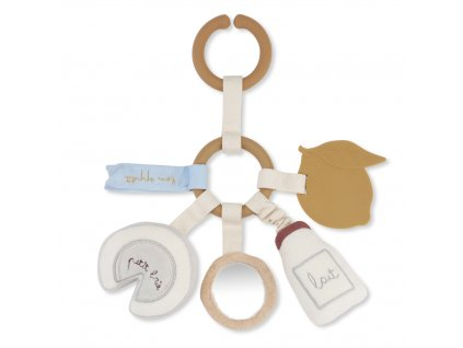 KS2303 ACTIVITY RING FOODIE MULTI Extra 2