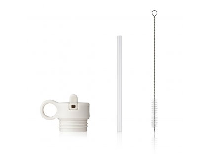 LW14184 Lid with straw and brush for Anker 9406 Creme Extra 0