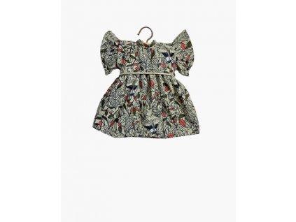 Robe Daisy Amigas en coton Roxy Minikane