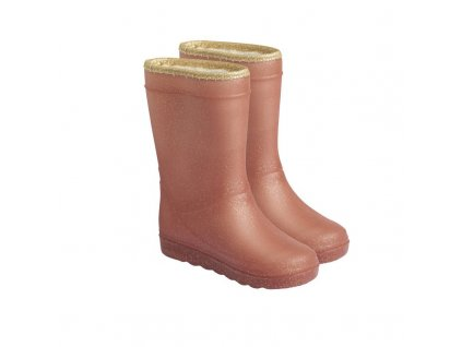 Thermoboots Glitter Rose Enfant 210804230609 (1)