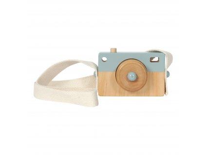 4436 LD camera blauw 1