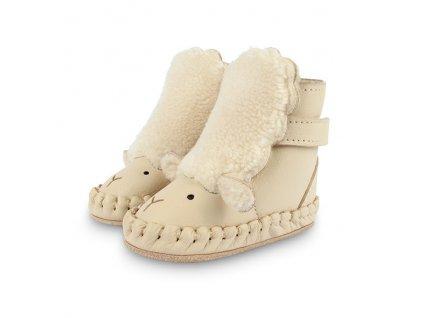 donsje kapi shoes lamb 1