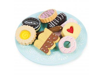 TV298 Biscuit Set