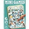Djeco Mini games - Kdepak jsi?