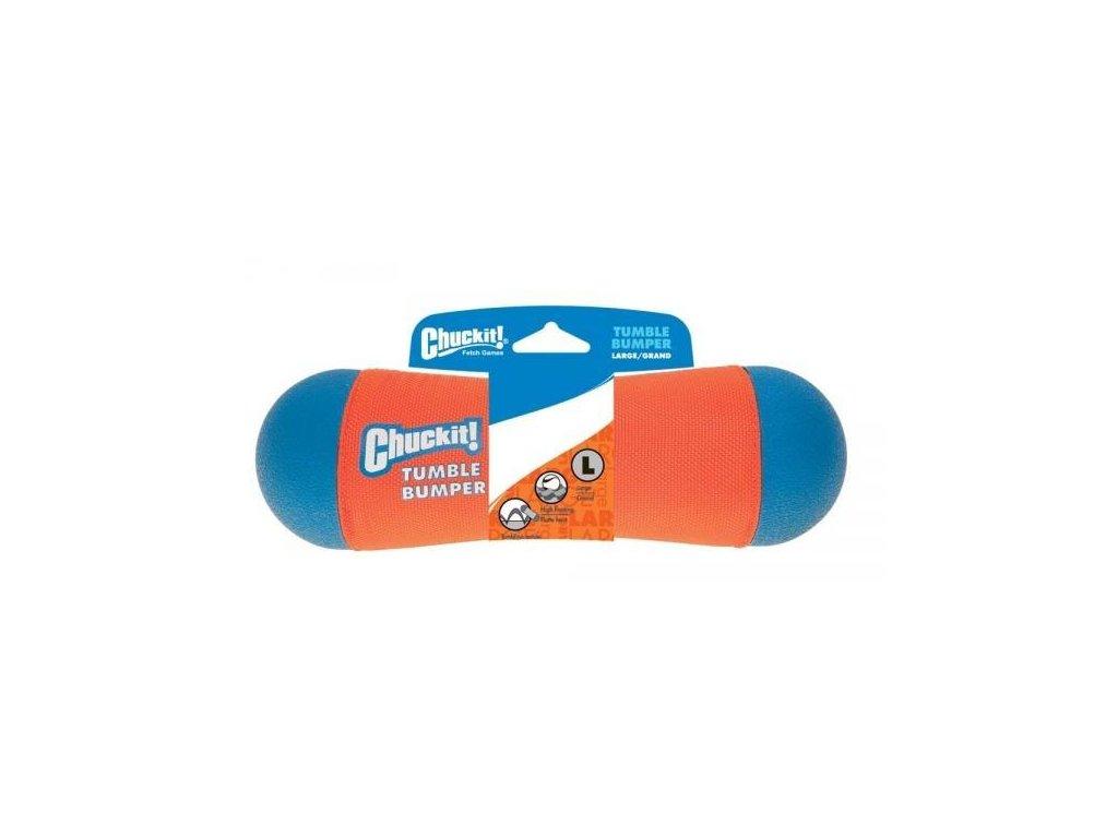 5587 1 hracka plovouci large pesek tumble oranzova