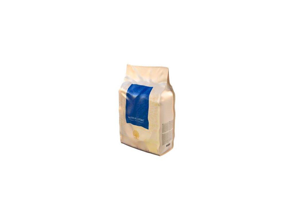 Essential Foods Nautical Living Small 3 kg  + Pochoutka sušená MAPES střívka 10cm 10ks
