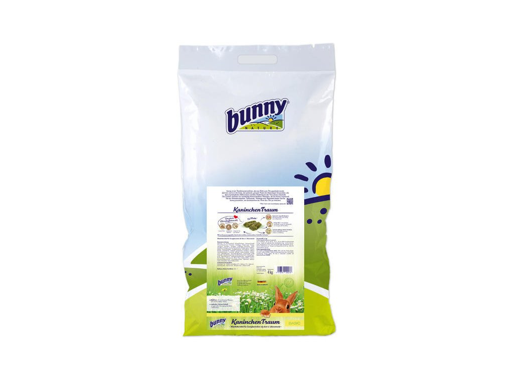 215216 1 bunny nature krmivo pro kraliky basic 4 kg