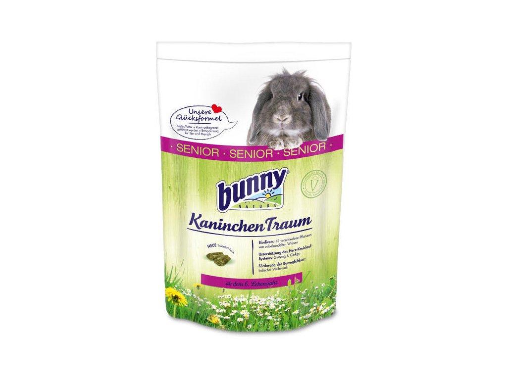 215219 1 bunny nature krmivo pro kraliky senior 750 g