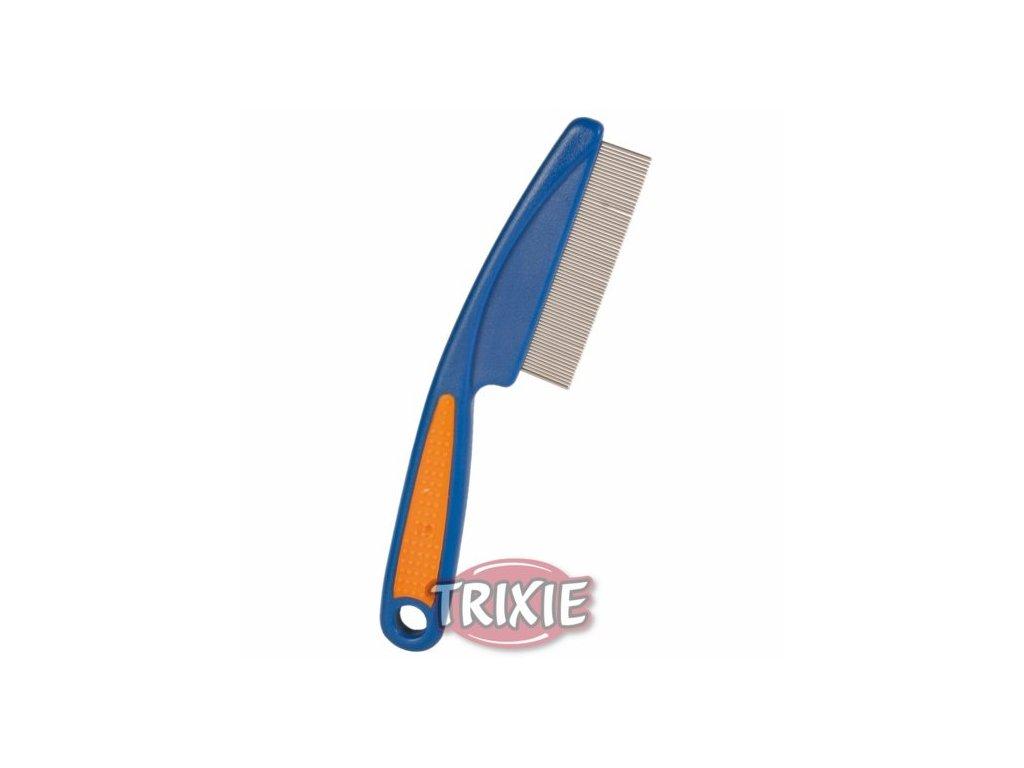 Jemný hřeben pro hlodavce 15cm TRIXIE