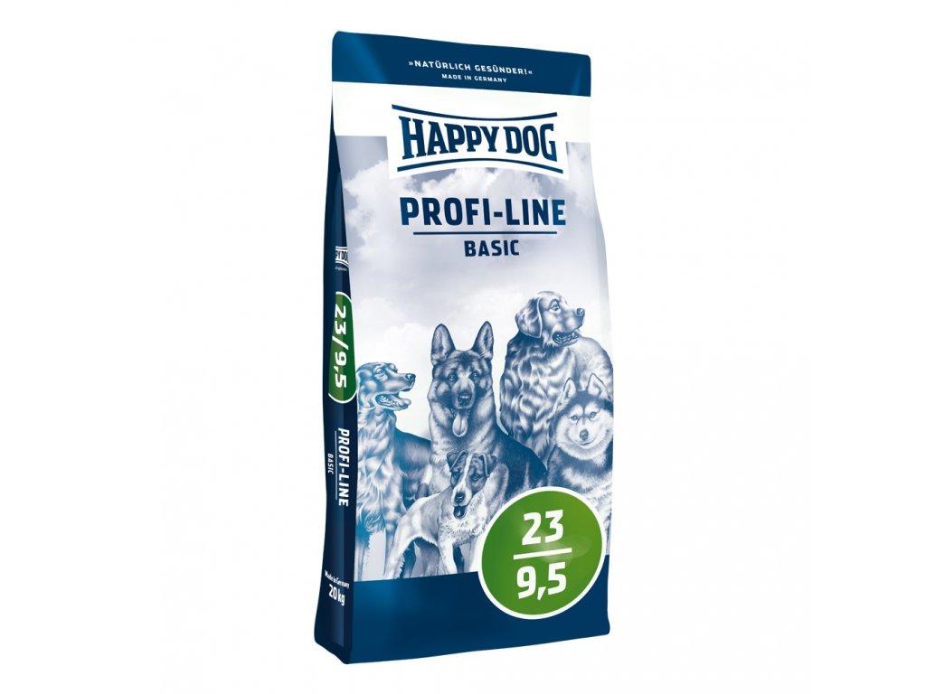 HD ProfiLine BASIC 23 9,5 1000x1000px 150dpi