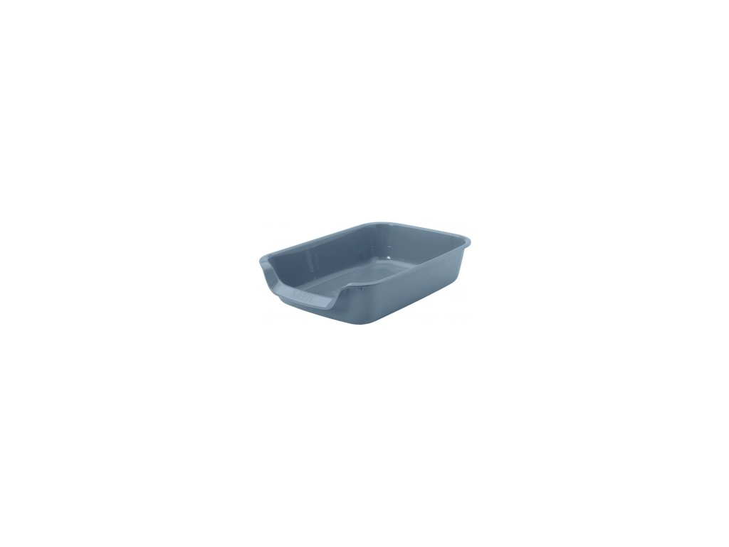 Savic Junior toaleta pro zvířata 56x39x13cm