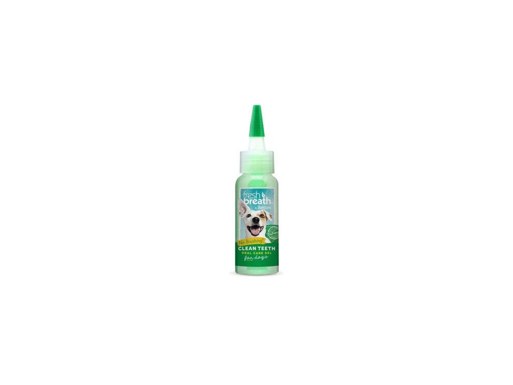 Clean Teeth Gel - gel pro psy - 59 ml