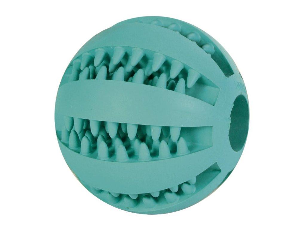 Dentální míč s mátou 6 cm