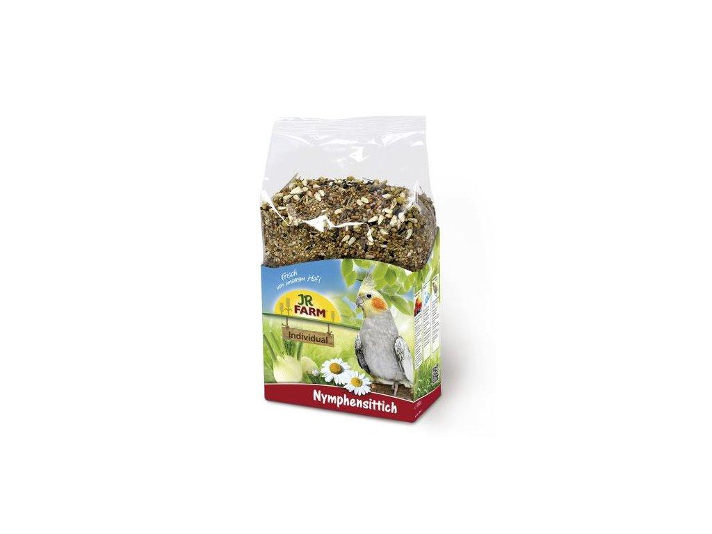 jr birds korela individual 1 kg