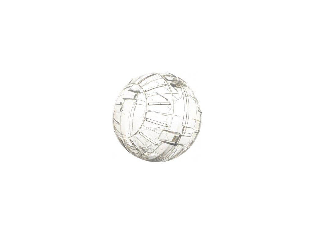 Savic Runner Ball hračka pro hlodavce plastový roller 18cm