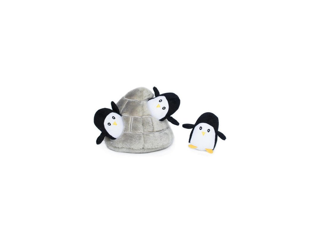140950 1 zippypaws burrow tucnaci v jeskyni z1