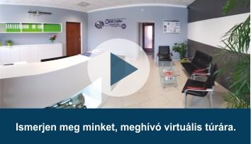 virtuális túra mb calibr