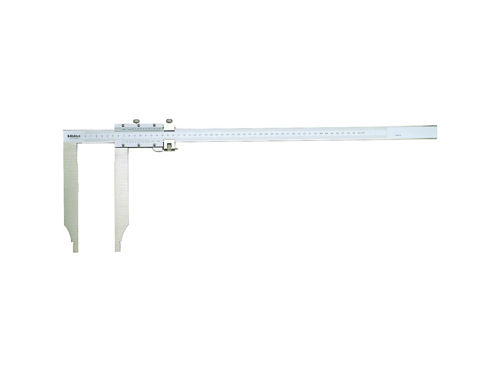 vernier-caliper--long-jaw-0-1000mm--fine-adjust--0-02mm--metric-mitutoyo