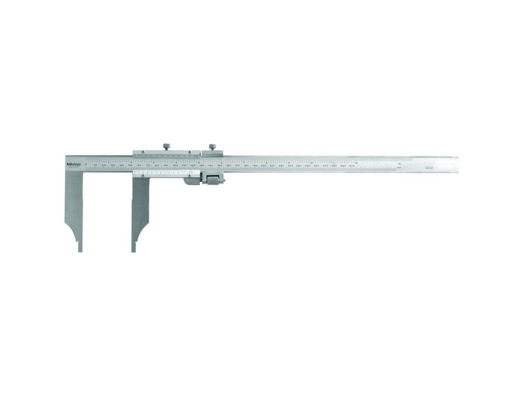 vernier-caliper--long-jaw-0-300mm--0-02mm--metric-inch-mitutoyo